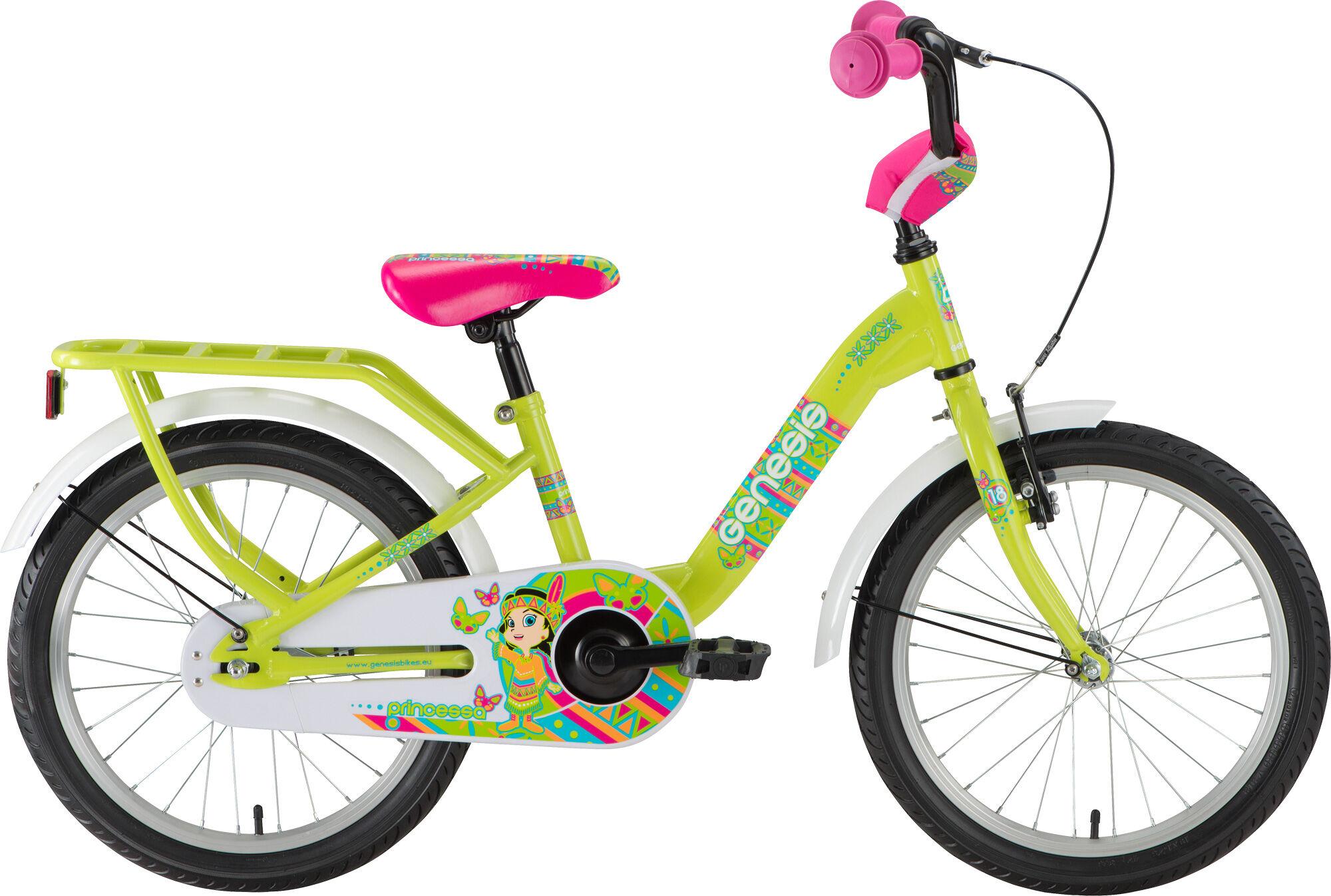 Kinderfahrrad & Fahrradzubehör kaufen | INTERSPORT