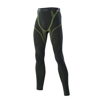 LÖFFLER Transtex® Warm Hybrid Unterhose lang Herren schwarz