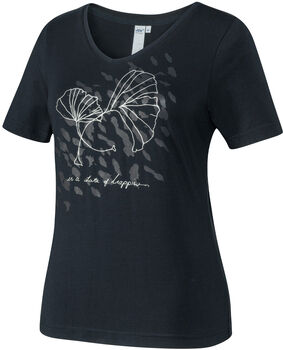 JOY Sportswear Cora T-Shirt  Damen blau