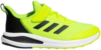 adidas FortaRun EL Laufschuhe gelb