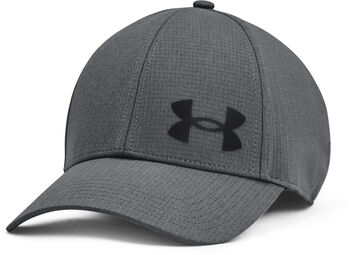 Under Armour Isochill Armour Vent Kappe grau