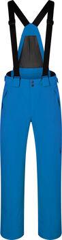 Spyder Boundary Tailored Skiträgerhose Herren blau