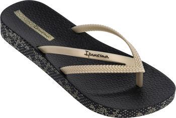 Ipanema Bossa Soft III Flip Flops Damen schwarz