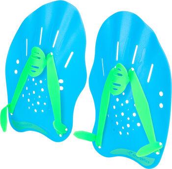 ENERGETICS Swim Paddle Handflosse blau
