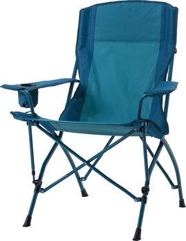 McKINLEY Camp 400 Faltstuhl blau