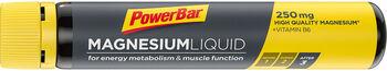 PowerBar  Magnesium Liquid  Ampullen gelb