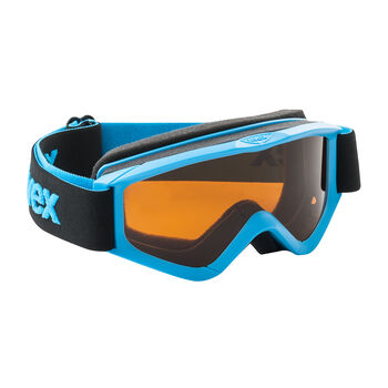 Uvex SPEEDY PRO Skibrille blau