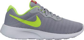 Nike Tanjun (GS) Freizeitschuhe Jungen grau