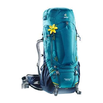 Deuter Aircontact Pro 65 + 15 SL Trekkingrucksack Damen blau