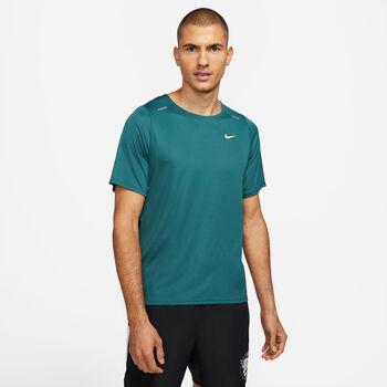 Nike Rise 365 Wild Run T-Shirt Herren blau