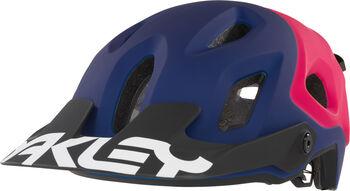 Oakley DRT5 Europe Fahrradhelm blau
