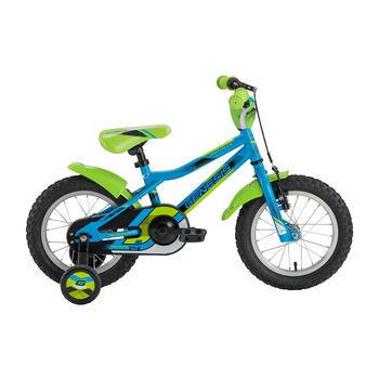 """GENESIS Matrix 14, Fahrrad 14"""" blau"""