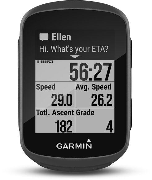 Edge 130 Plus GPS Fahrradcomputer