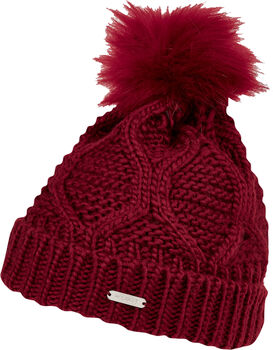 McKINLEY Alaisa II Mütze Mädchen rot
