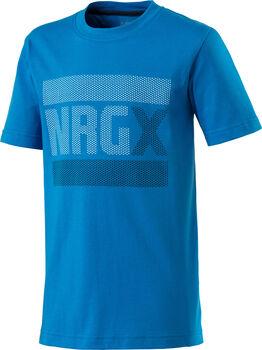 ENERGETICS Gascon I Trainingsshirt blau