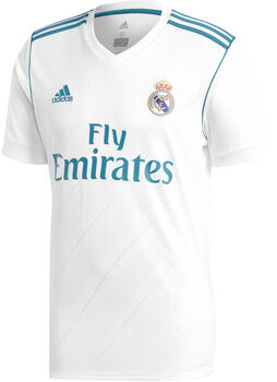 ADIDAS Real Madrid Home Jsy Herren weiß