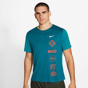 Nike Dri-Fit Wild Run T-Shirt Herren