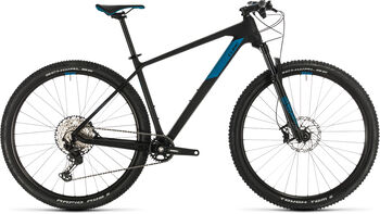 "CUBE Reaction C:62 Pro 29 Mountainbike 29"" grau"