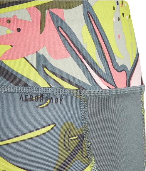 Aeroready Allover Print Tights