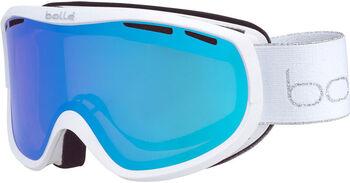 Bollé Sierra Skibrille Damen weiß