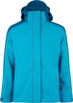 McKINLEY Ella 3-in-1-Jacke blau