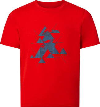 McKINLEY Zyta T-Shirt rot