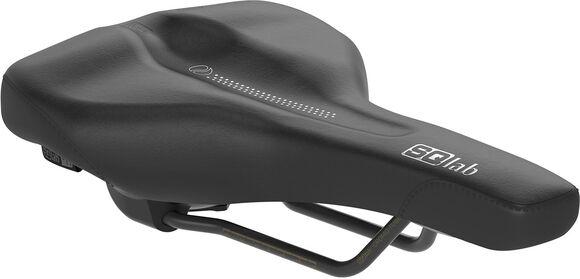 602 Ergolux Active 2.0 16 cm Fahrradsattel