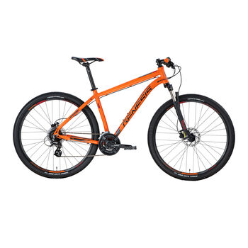 GENESIS Impact 2.9 Mountainbike Herren orange