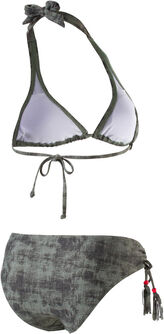 Louane Neck Bikini