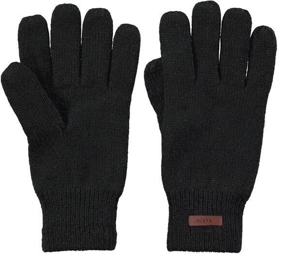 Haakon Glove. Strickhandschuhe