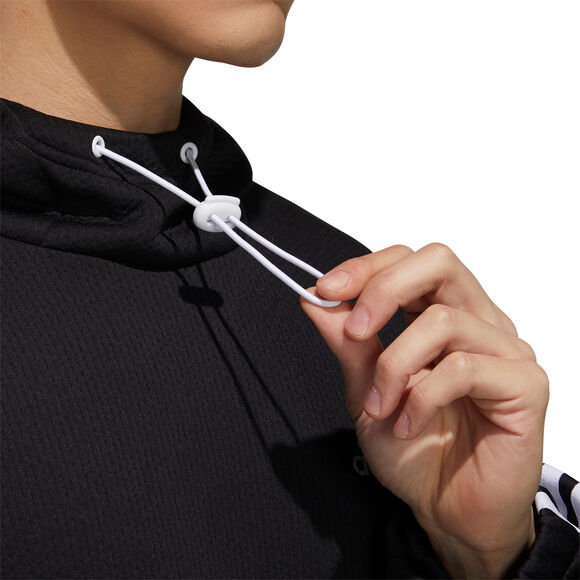 Intuitive Warmth Hoodie
