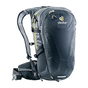 Deuter Compact EXP 12 Bikerucksack schwarz