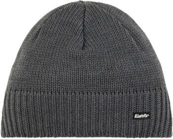 Eisbär Trop XL Mütze Herren grau