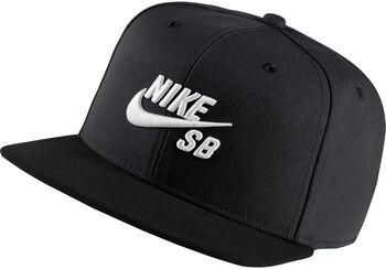 Nike U Nk Pro Cap Herren schwarz