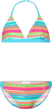FIREFLY Simona Neckholder Bikini blau