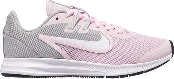 Nike Downshifter 9 (GS) Laufschuhe pink