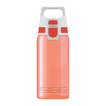 Sigg Viva One 0,5L Trinkflasche rot