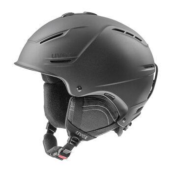 Uvex P1US 2.0 Skihelm schwarz
