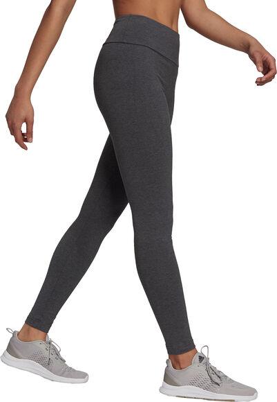 Essentials High-Waisted Logo Leggings