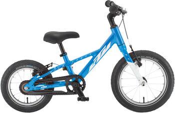 "KTM Wild Cross 12-14"" Light Alu Fahrrad blau"