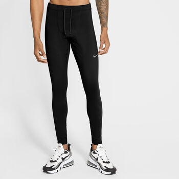 Nike Dri-FIT Challenger Tights Herren schwarz