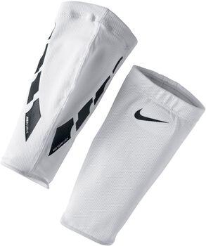 Nike Guard Lock Schienbeinschoner Herren weiß