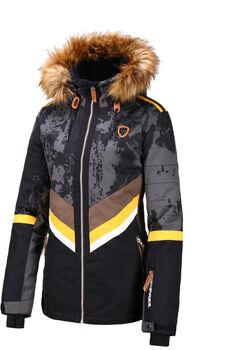 Rehall Maze-R Snowboardjacke Damen schwarz