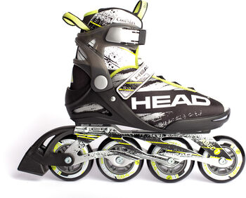 Head Force Inlineskates schwarz