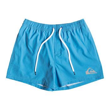 Quiksilver Everyday Volley 15 Badeshorts Herren blau