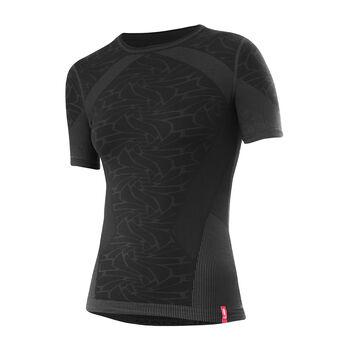LÖFFLER Unterhemd Damen schwarz