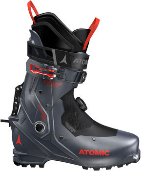 ATOMIC Backland Expert Tourenskischuhe blau