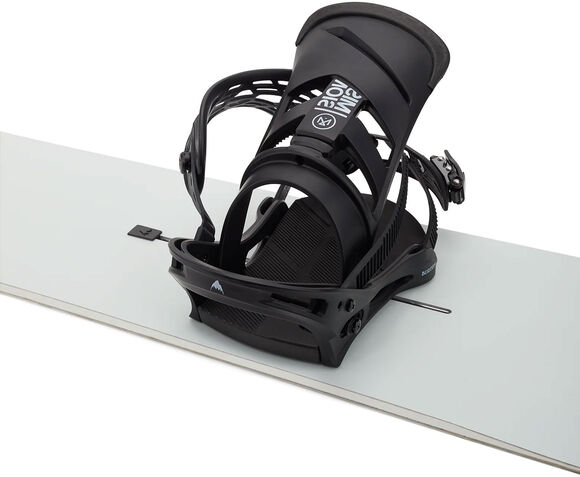 Mission Freestyle Snowboardbindung