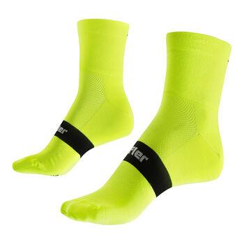 LÖFFLER Transtex® Sport Socken Herren gelb