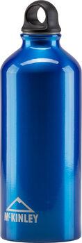 McKINLEY Aluflasche blau
